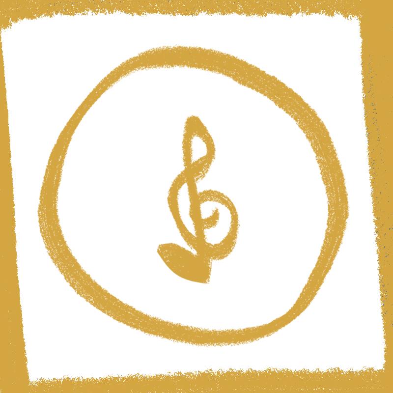 Musica in cerchio